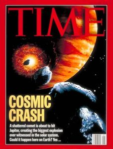 jupiter crash may 23 1994