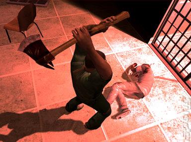 Violent-Games
