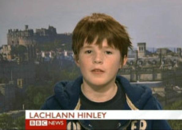 news child