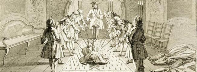 freemasons and master
