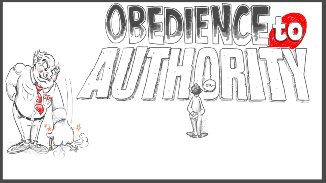 ObediencetoAuthority