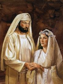 bride-groom-new-testament