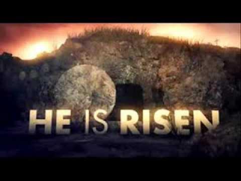 risen-tomb