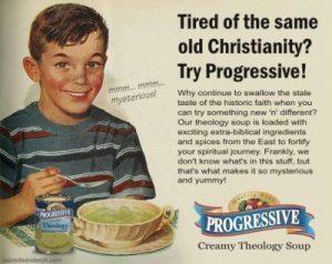 progressive meal
