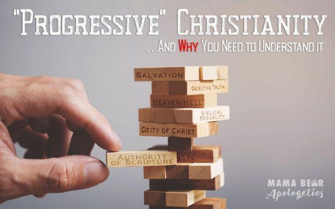 Progressive Christianity