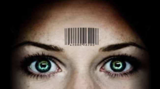 barcode mark