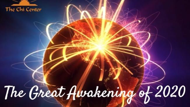 Great Awakening 2020